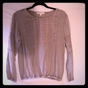Solitaire long sleeve